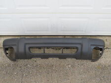 FORD EXPLORER front bumper cover textured GENUINE # YL24-17750-DBW OEM 99 00 01