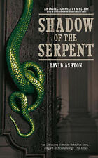 Shadow of the Serpent: An Inspector McLevy Mystery, David Ashton, Used; Good Boo