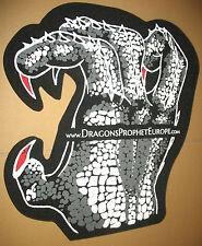 Dragons Prophet Giant Foam Hand von Gamescom 2013 selten