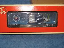 1998 Lionel 6-29227 Century Club 2332 Pennsylvania GG-1 Box Car NIB L1521
