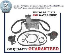 FOR HYUNDAI H100   2.5D 2.5DT VAN 1997-2002 TIMING CAM BELT KIT + WATER PUMP