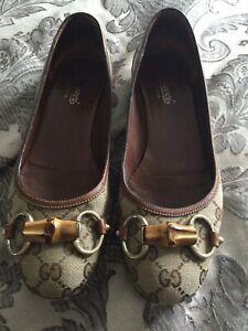 ladies gucci shoes 6