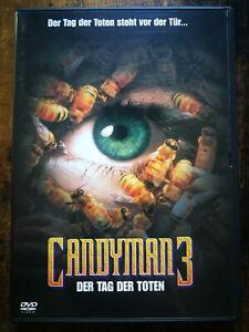 Candyman 3 Der Tag Der Toten DVD