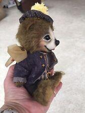 Ooak Bear, Ooak Realistic Bear