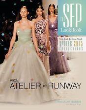 The SFP LookBook Atelier to Runway: New York Fashion Week Spring 2015, , Kiliany