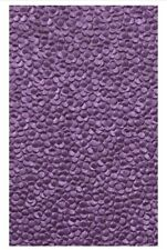 Purple Embossed Pebble Invitation Paper A4 / Pkt 5