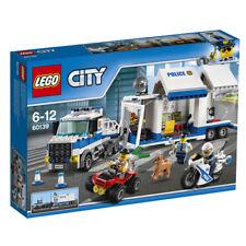 Lego City Police Mobile Command Centre 60139