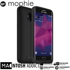 Mophie Juice Pack 3300mAh Wireless Charging Battery Case For Galaxy S7 Edge