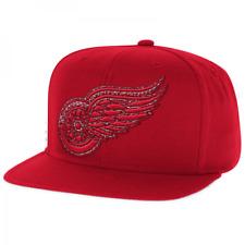 Reebok NHL Crosshatch SnapBack cap Detroit Red Wings (PVP 34,95)