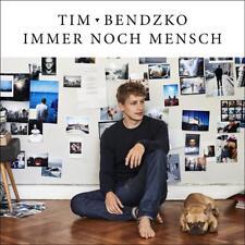 TIM BENDZKO  Immer noch Mensch  CD  NEU & OVP