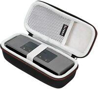 Hard Carry Case for Bose Soundlink Mini I II Bluetooth Speaker Storage Case Bag