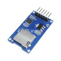 1/2/5/10PCS Micro SD Storage Board Mciro SD TF Card Memory Shield Module SPI