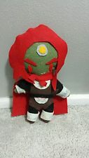 The Legend Of Zelda Ganondorf Inspired Plush Chibi Kawaii Cute