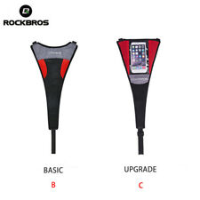 ROCKBROS Road Bike MTB Trainer Sweat Net Sweatband Sweatproof Tape Strap 2 Style