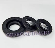 FRONT DIFFERENTIAL SEAL ONLY KIT HONDA RANCHER 350 FE/FM 2000-2006 4WD 4X4