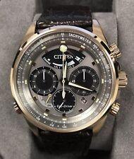 CITIZEN Calibre 2100 Limited Edition /2100 Men's Watch AV0063-01H BRAND NEW