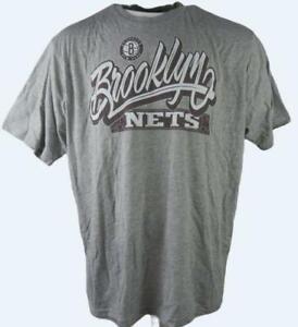 Brooklyn Nets Mens Official NBA T-Shirt