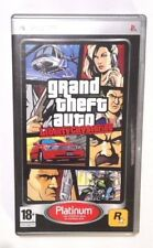 Grand Theft Auto : Liberty City Stories PSP