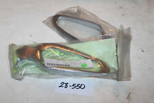 Chrome Wing Lever Blades 1996 - Up
