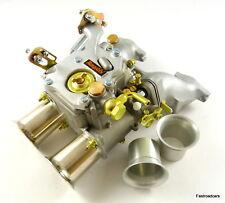 Weber 48 IDA Carb//carburateurs X4 neuf et authentique 1903001500 V8 conversions