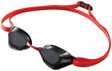 arena Made in Japan Swim-Swimming Goggle ANTI-FOG AGL-120 Smoke Red FINA