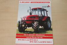 157907) Belarus MTS 952.3 923.3 1021.3 1025.3 Prospekt 200?