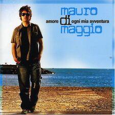 Di Maggio Mauro - Amore Di Ogni Avventura  CD Nuovo Sigillato