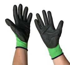 Bamboo Garden Gloves for Women and Men