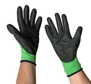 Bamboo Garden Gloves for Women and Men