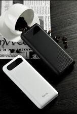 Cargador portátil externo batería Power Banco Teléfono Celular Usb 10000/20000 mAh