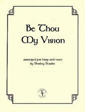 BE THOU MY VISION, Harp and Vocal Music, Irish Hymn