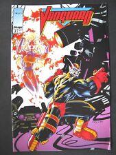 Vanguard N°2 Image Comics 1993 en Anglais