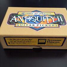 Seymour Duncan Antiquity Single Coil P-Bass 11044-17