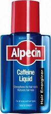 Alpecin Caffeine After Shampoo Liquid Hair Energizer 200ml