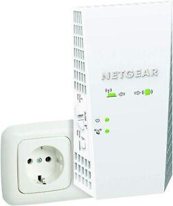 Ripetitore WiFi Extender Mesh Dual Band NETGEAR AC1750 EX6250, Porta Lan