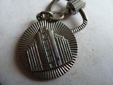Schlüsselanhänger Eisen : Das Hotel Minerva - bc