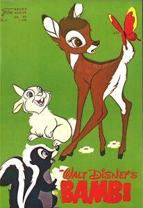 NFK 96 | BAMBI | Walt Disney | Zeichentrickfilm