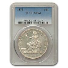 1876 Trade Dollar MS-62 PCGS - SKU#150605