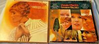 Reel to Reel - Petula Clark - Greatest Hits  & Couldn't Live Without Your Love