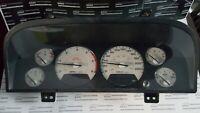 Cuadro de instrumentos/Tacho Kombiinstrument/Jeep Cherokee 56010652AA 0022201k0c