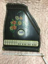 SCALA Zither Mandolin-Zither Zupfinstrument Harp