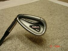 *Adams Idea Hybrid Iron a2 #9 Iron Men's Left Hand                       #534