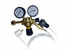Growcontrol co² - grifo co2-régimen reductor de presión para grow EC pro y XT
