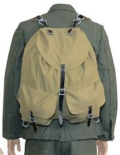 German M31 Mountain Troop Rucksack - WW2 Repro Military Army Backpack Bag New