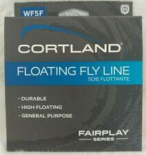 Cortland Fariplay Fly Line WF5F