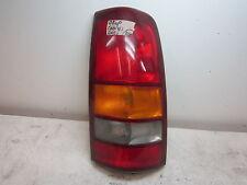 nn70333 Chevy Silverado GMS Sierra 1999 2000 2001 2002 Rear RH Tail Light Lamp