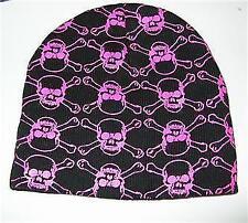 764658b8ea2 PINK Women s Beanie Hats