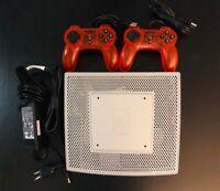 Retro Game Console With Multi Emulator Support.