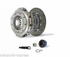 CLUTCH KIT A-E HD FOR 97-08 FORD F150 PICKUP HERITAGE 4.2L V6 V8 4.6L