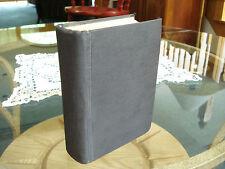 Vintage 1961 Handbook of Agriculture New Delhi Dr. L.A. Ramdas 1st Ed. Signed